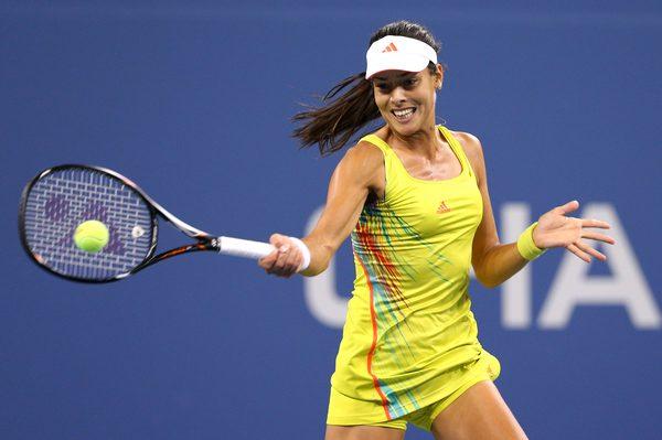 Tennis Hips