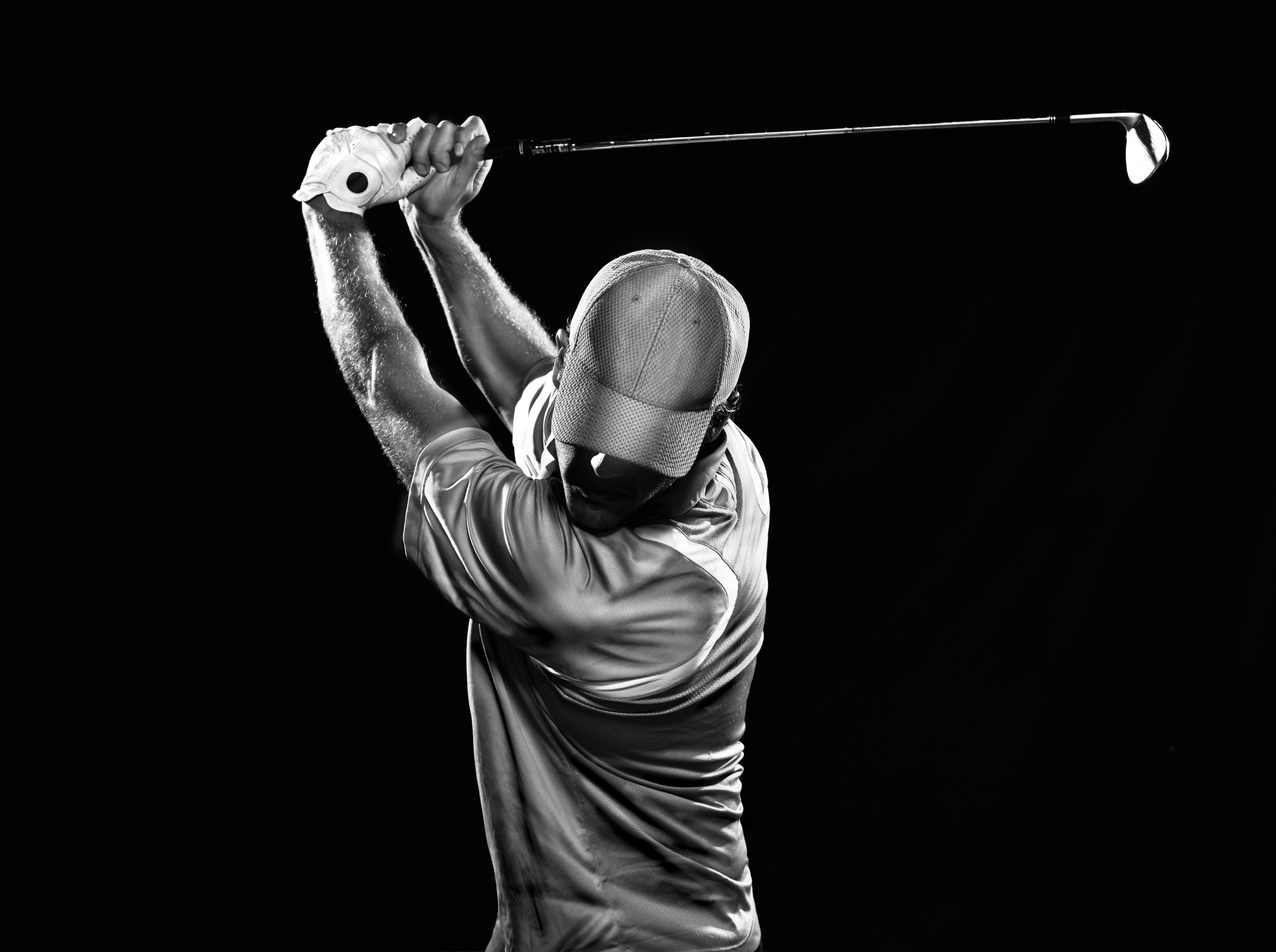 Strength And Conditioning Programs For The Sport Of Golf Sean