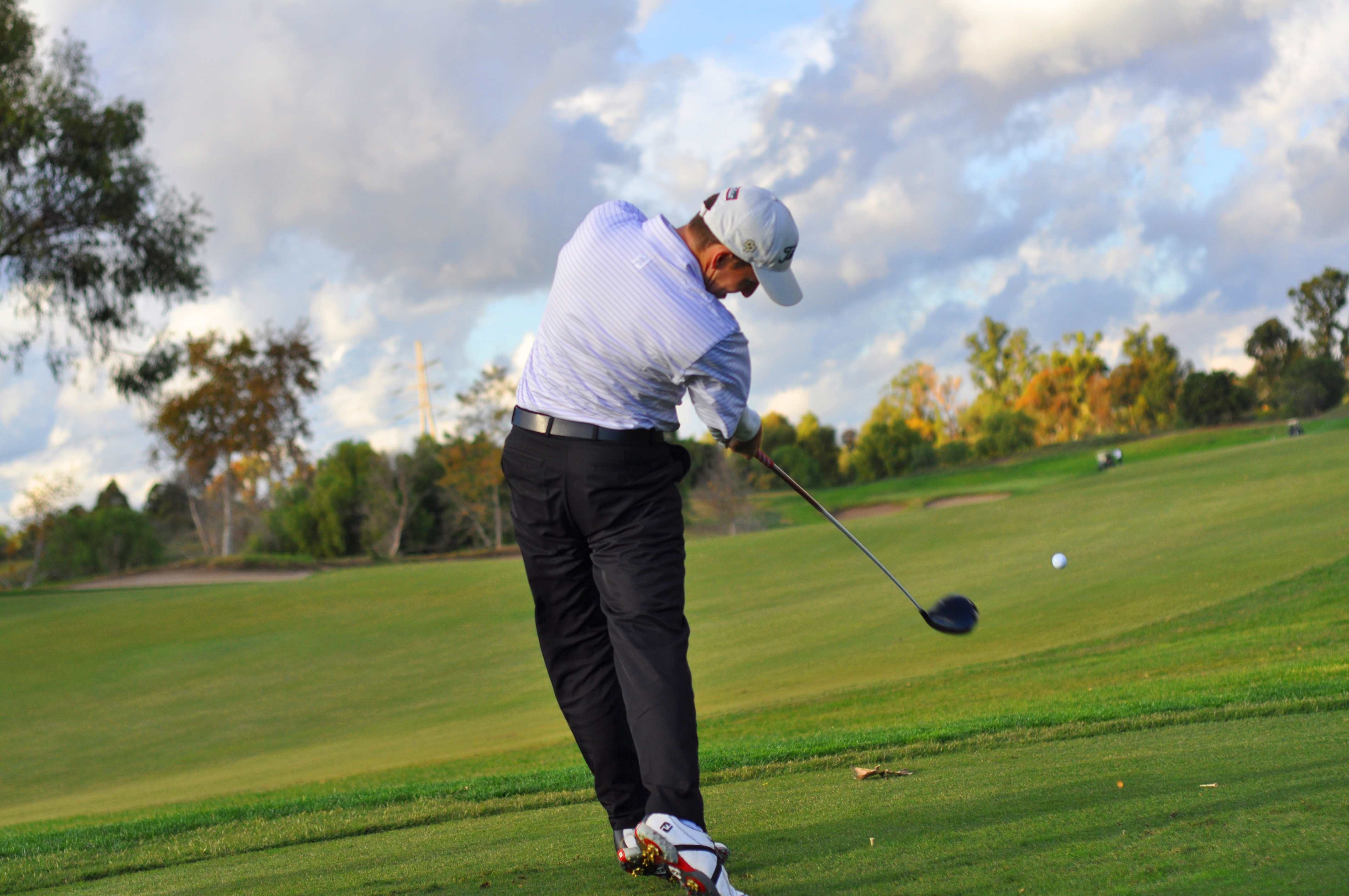 Concepts Of The Golf Swing For Optimal Performance Sean Cochran